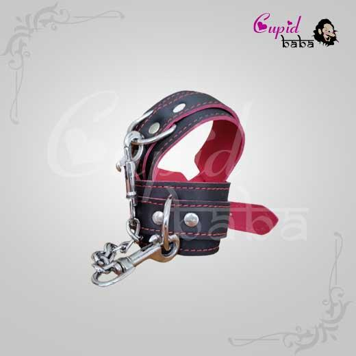 Red/Black Handcuff