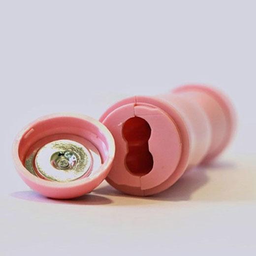 Mini Wand Massager vibrator