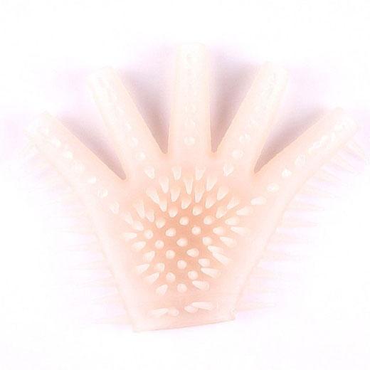 Flirting Massage Glove For Men