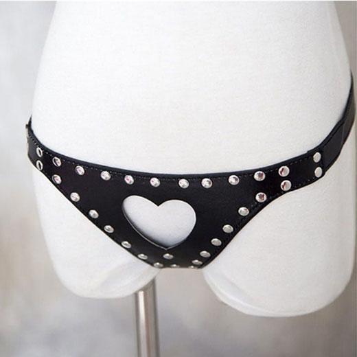 Sexy Cosplay S&M Leather Full Body Fetish Harness Bondage
