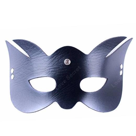 Cat Blindfold Sexy Eye Mask Bondage