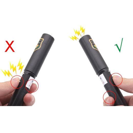 Electric Shock Stick Prank Toy
