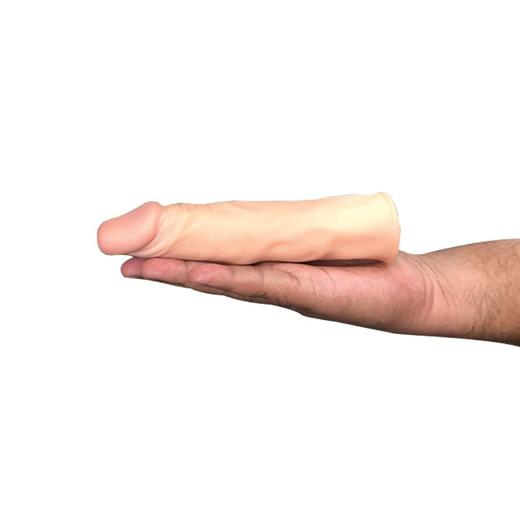 Giant Penis Condom Sleeve Extender