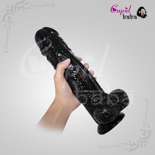 Huge Realistic 11 Inch Dildo with strong suction cup