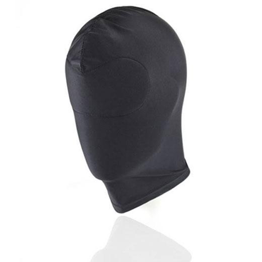 Mask Hood Fetish Fantasy Headgear(A)