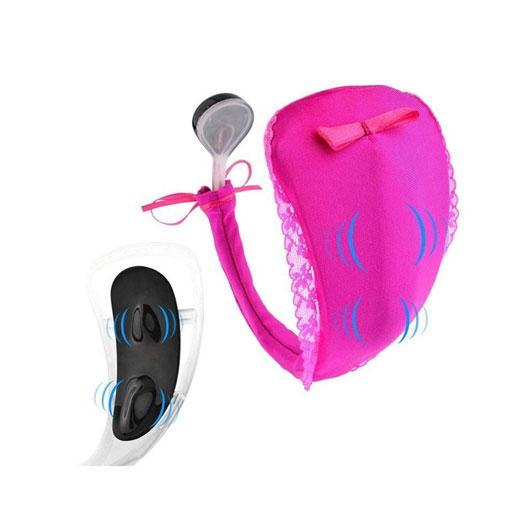10 Speeds Panty Vibrator Sex Toy For Women