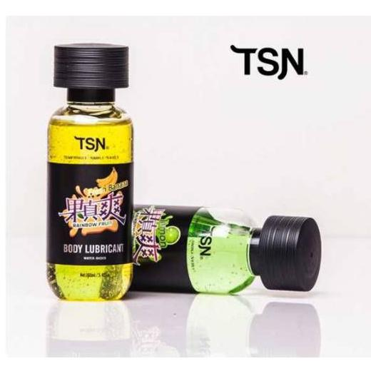 TSN Fresh Grape water based Lubricant Anal Lube