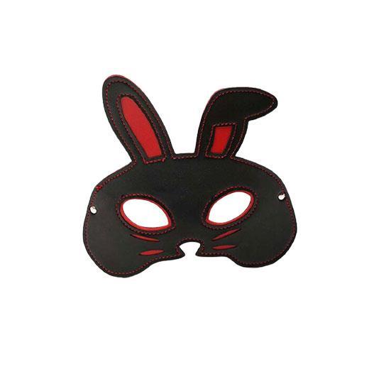 Woman Fetish BDSM Mask Hood