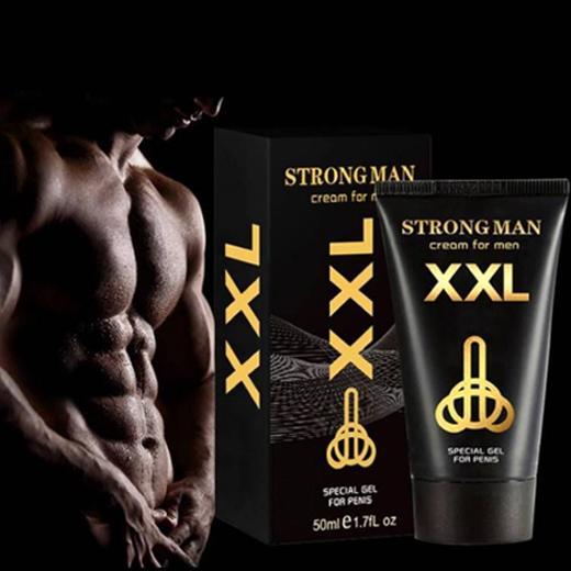 XXL Penis Enlargement Cream