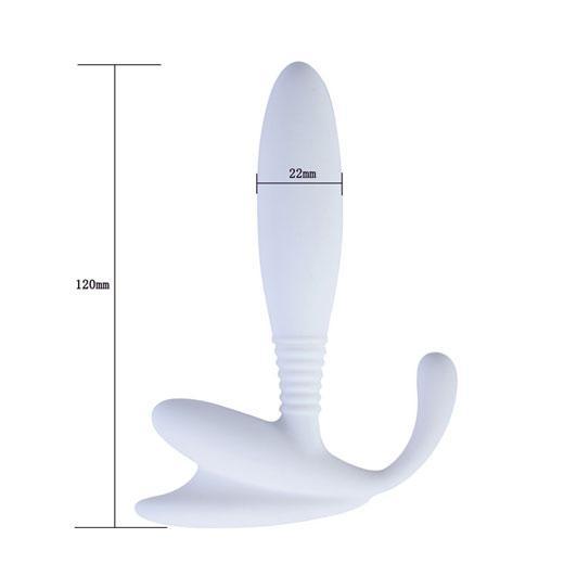 Anchor Prostate White Massager