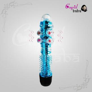 Pimp Crystal Jewels Vibrator