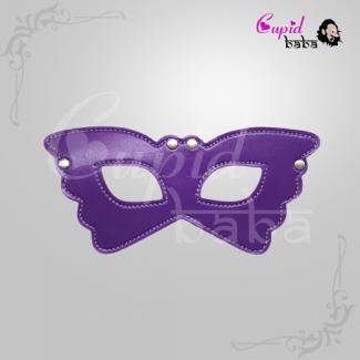 Leather Princess Eyes Masks