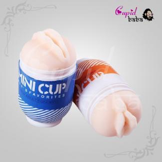 Mini Masturbator Cup for men