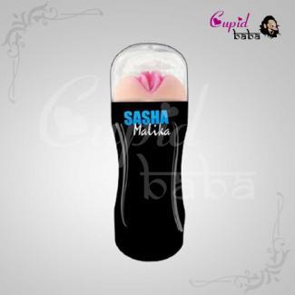 Sasha Pussy Masturbator Cup For Men