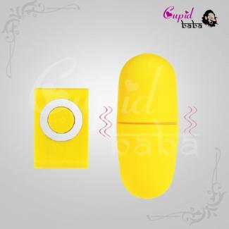Wireless Remote Control Vibrating Egg